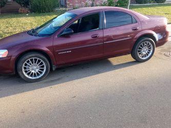 2001 Dodge Status for Sale in Stockton,  CA