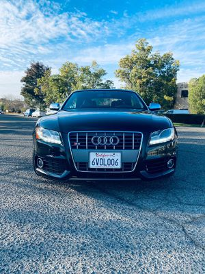 2012 Audi S5 for Sale in Tracy, CA