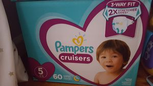 Pampers cruisers for Sale in The Bronx, NY