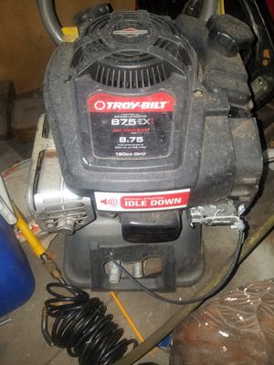 Troy built pressure washer for Sale in Tampa, FL