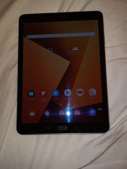 NEW SAMSUNG GALAXY TAB 3 9.7 INCH TABLET!! for Sale in Seattle,  WA