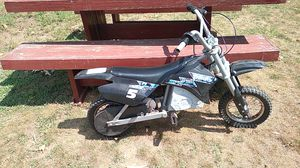 Electric dirt bike for Sale in Hartford, CT