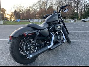Motorcycle for Sale in Mount Rainier, MD