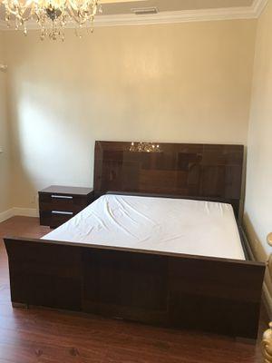 Bedroom set From El Dorado MUST GO!! for Sale in Biscayne Park, FL