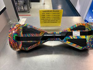 MADD Gear Electric Hoverboard for Sale in Bellaire, TX