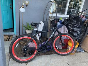 Bike and bike trailer for Sale in Union City, CA