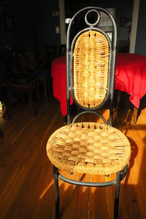 Midcentury modern dining chairs (set of 6) for Sale in Washington, DC