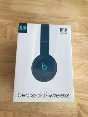 Beats Solo 3 Wireless for Sale in Covina, CA