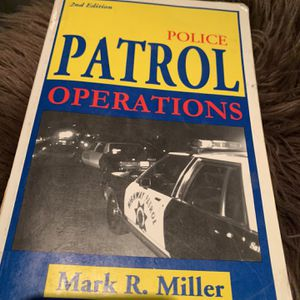 Patrol Operations for Sale in Whittier, CA
