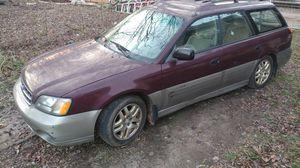 Subaru outback for Sale in Marietta, SC