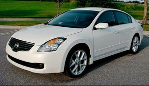 Good condition 2007 Nissan Altima Low price for Sale in Colorado Springs, CO