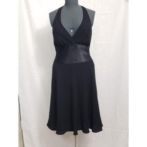 Black cocktail dress- Women's Tuxedo Dress for Sale in Houston, TX