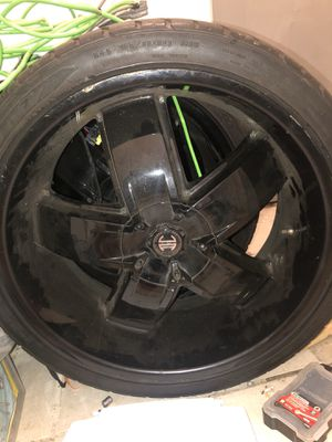 Rims 22s for Sale in Ewing Township, NJ