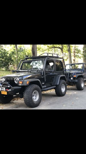 97' Jeep Wrangler TJ for Sale in Queens, NY
