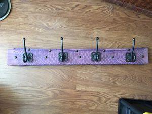 Handmade coat racks for Sale in Jackson, NJ