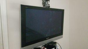 "Panasonic 65"" flat screen tv for Sale in Pinellas Park, FL"