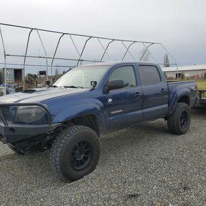 2008 Toyota Tacoma for Sale in Tacoma, WA