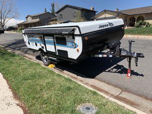"""2017 Jayco """"Baja Edition"""" Popup Camper for Sale in Westminster, CO"""