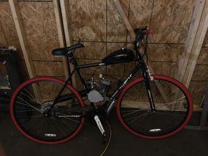 80cc 2 stroke Motor Bike for Sale in Lake Shore, MD