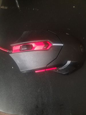 Reddragon Gaming Mouse for Sale in New York, NY