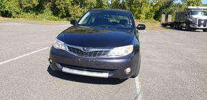 2009 Subaru Impreza for Sale in Danbury, CT