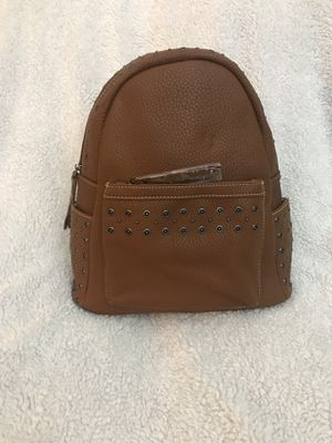 Studded faux leather backpack for Sale in Washington, DC