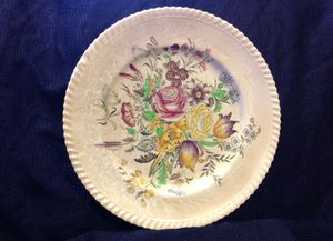 Windsor plate for Sale in Reedley, CA