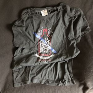 Pabst Blue Ribbon Whiskey T-shirt for Sale in Willowbrook, IL