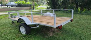 5ft x 10ft trailer for Sale in TWN N CNTRY, FL