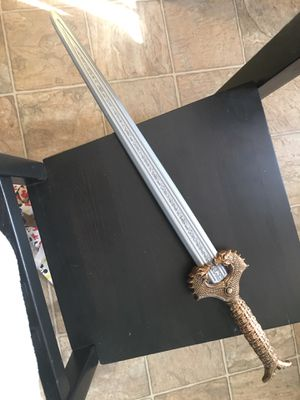 Kids Wonder Woman Pointy Stick Thingy with Handle And Sounds for Sale in San Diego, CA