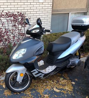 Moped/scooter for Sale in Spanish Fork, UT