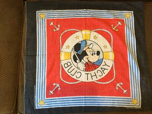 Vintage Disney Bandana for Sale in Vancouver, WA
