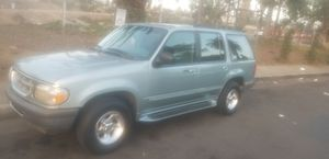Ford Explorer 4.0 runs great! $1200 for Sale in Los Angeles, CA