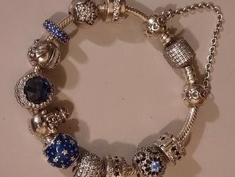 Pandora Bracelet for Sale in Hudson,  NH