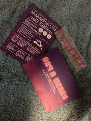 DAY N VEGAS GA TICKETS for Sale in Fresno, CA