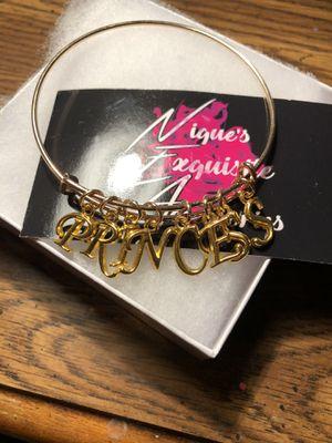 Charm bracelets (Alex & Ani inspired) for Sale in Fort Lauderdale, FL