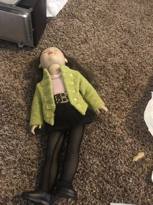 3 dolls ( can be sold separately) for Sale in Albuquerque, NM