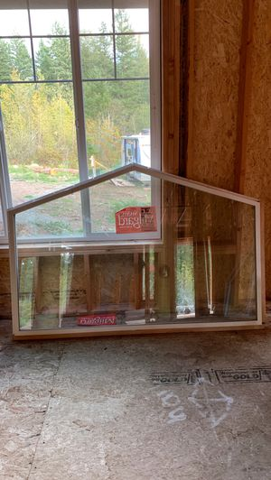 Milgard Gable Windows for Sale in Graham, WA