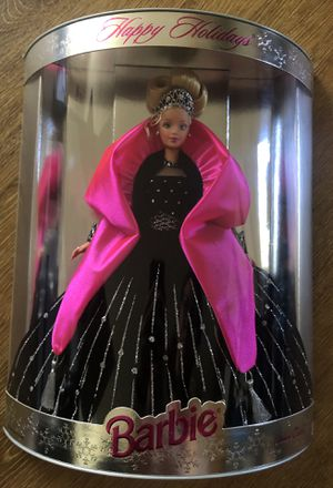 1998 Holiday Barbie for Sale in Rossmoor, CA