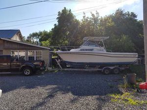 1990 grady white sailfish for Sale in Federalsburg, MD