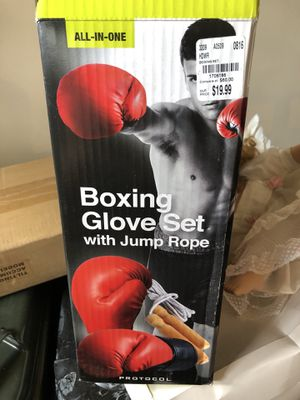 Boxing gloves for Sale in Durham, NC