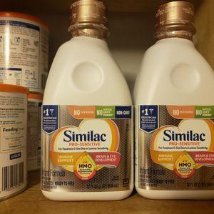 Sim Sensitive READY Made formula for Sale in Wichita, KS