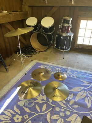 Drum set for Sale in Wallingford, CT