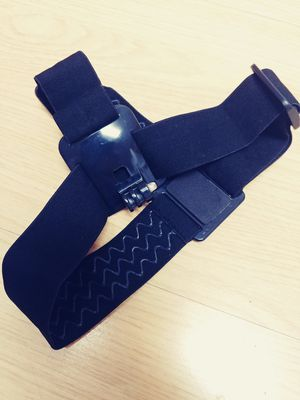 BRAND NEW Adjustable GoPro Action Camera Head Strap Mount for Sale in Arlington, VA