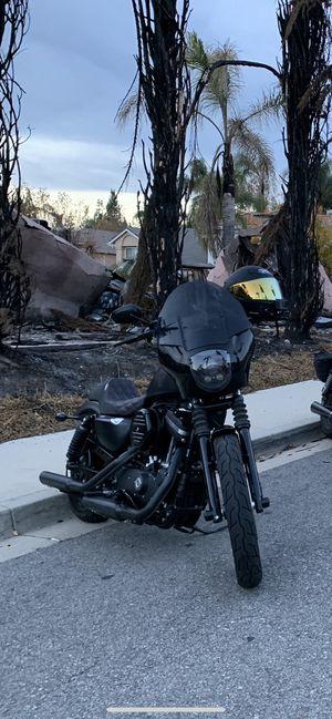 Harley-davidson 883 sportster for Sale in Calabasas, CA