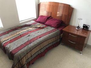 Complete bedroom set for Sale in Alexandria, VA