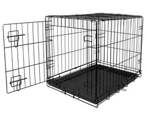 Small dog crate for Sale in Camden, NJ