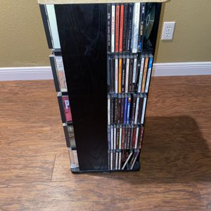 Over 200 music CDs and collectibles for Sale in Las Vegas, NV