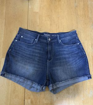 Levi shorts for Sale in Spruce Pine, NC