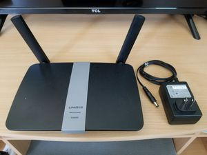 Linksys EA6350 Router for Sale in Carlsbad, CA